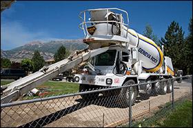 Jrs Construction Utah Utah Concrete Specialist And