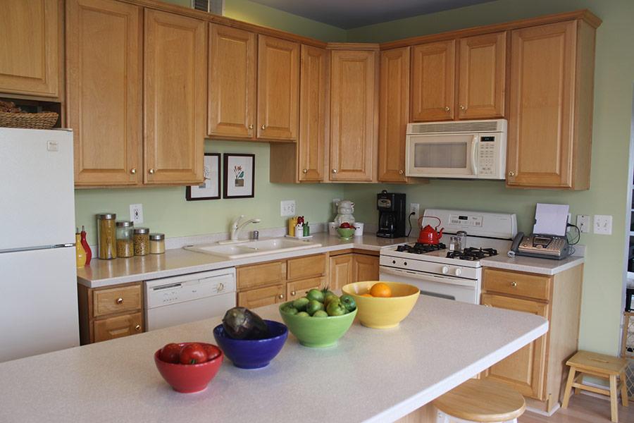 Kitchen Remodel Jrs Construction Utah